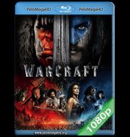 WARCRAFT: EL PRIMER ENCUENTRO DE DOS MUNDOS (2016) FULL 1080P HD MKV ESPAÑOL LATINO