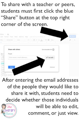 how to make comments visible in google docs
