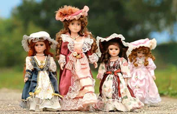 bisnis jualan boneka custom