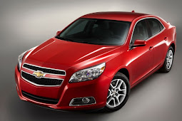 hobby of automotive designhobby of automotive design2013 Chevrolet Malibu.-AtoBlogMark-AtoBlogMark