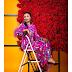 Stunning new photos of former Kannywood actress, Rahama Sadau
