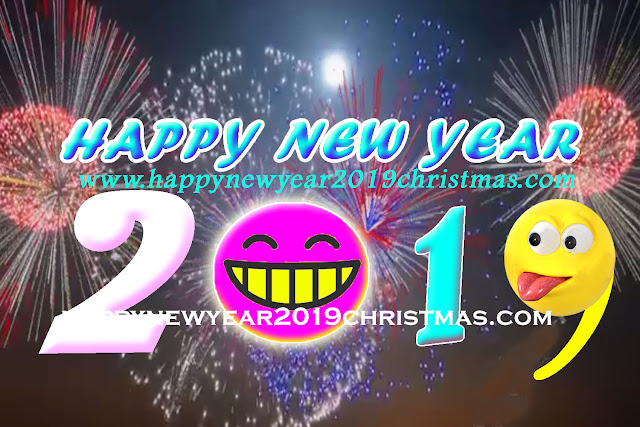 Funny Happy New Year 2019 images