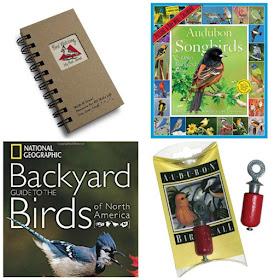 Backyard Bird Gift Ideas