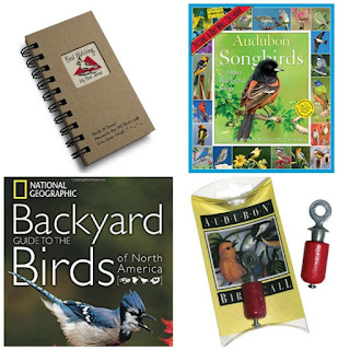 Backyard Bird Gift Ideas