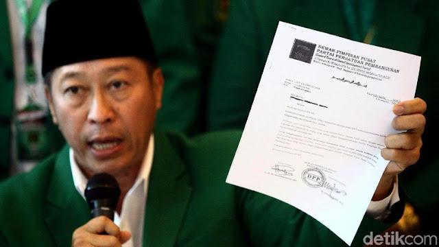 Humphrey: Dukungan PPP Muktamar Jakarta ke Prabowo - Sandi Murni Tanpa Deal