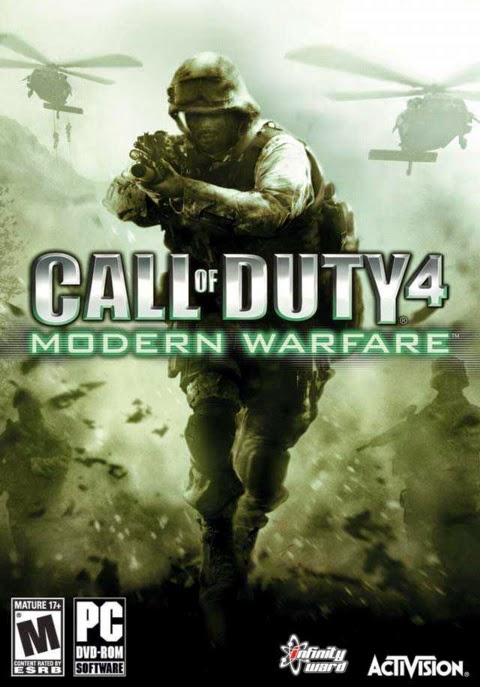 Bagas31 Call of Duty Modern Warfare 2 Full Repack Free Download