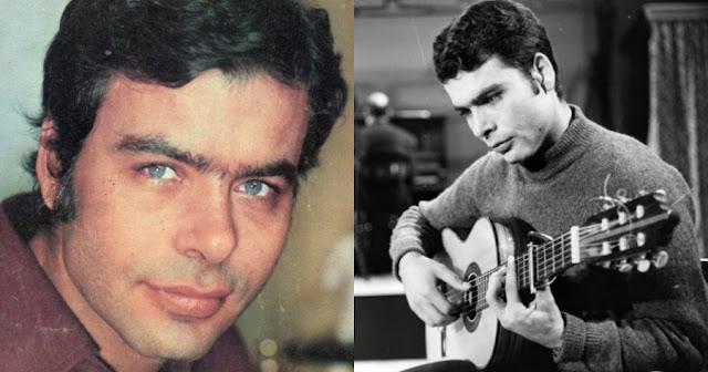 Έφυγε από τη ζωή ο μεγάλος Έλληνας τραγουδιστής Γιάννης Πουλόπουλος