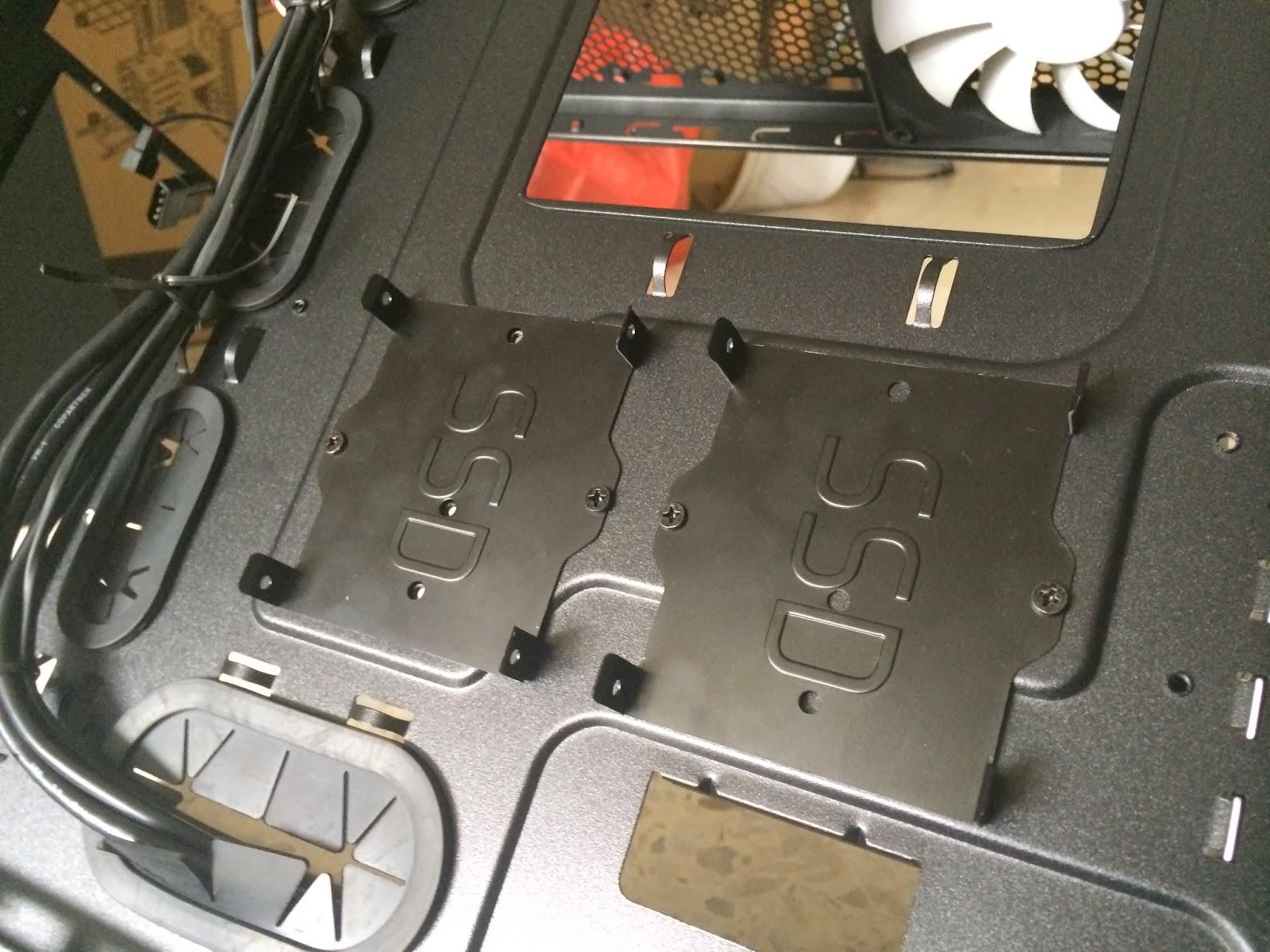 Fractal Design Arc Mini R2 145