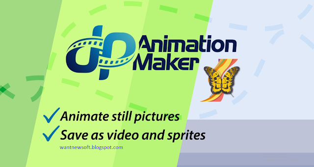 DP Animation Maker wantnewsoft.blogspot.com image