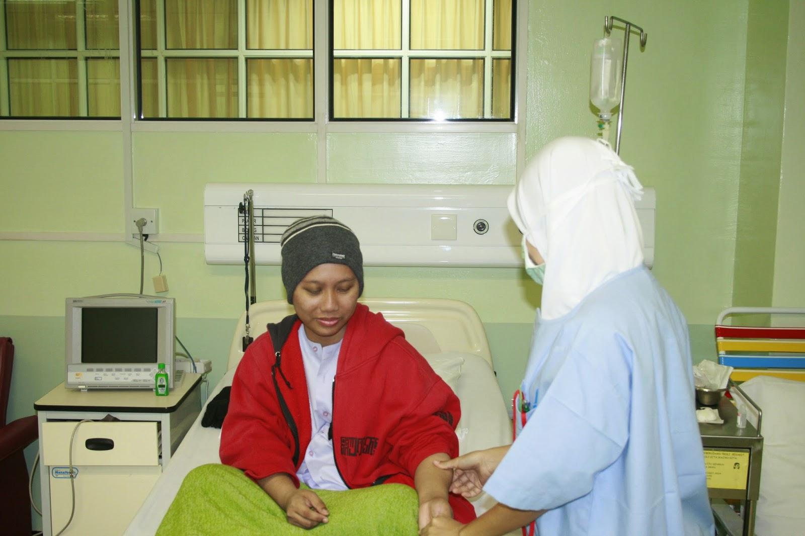 MAKNA Official Blog: Bone Marrow Transplant