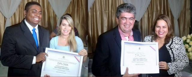Resultado de imagem para Carlos Eduardo Fonseca Belfort e Joubert Sérgio Marques de Assis