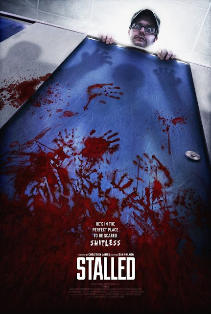 Stalled: un'altra Zombie Comedy made in UK