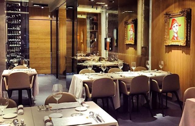 La Taverna del Clínic em Barcelona