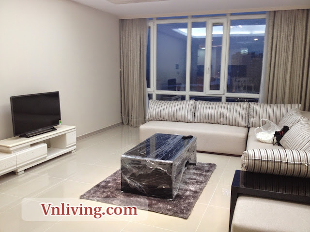 Imperia An Phu apartment for rent 3 bedrooms 135 sqm