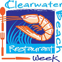 A tasting of local restaurants at Clearwater Beach pier 60