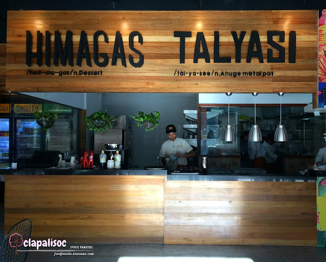 7107 Culture + Cuisine in BGC