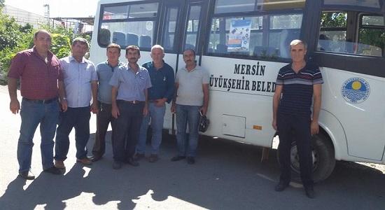 MERSİN, Mersin Büyük Şehir Belediyesi, Mersin Son Dakika, Anamur, Anamur Haber,