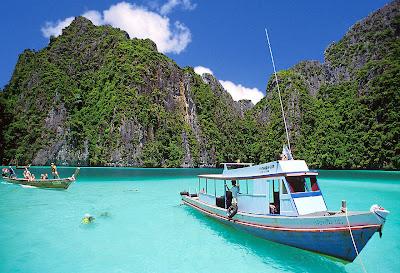 Paket Wisata Murah Ke Thailand