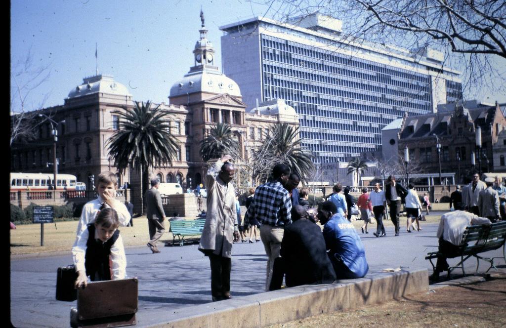 South African Apartheid essay. Help?