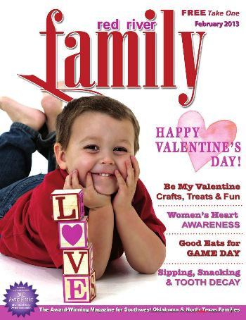 Valentine's Party Ideas Features