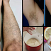 No Wax No Shave: Get Rid Of Armpit Hair And Facial Hair Permanently Using Natural Ingredients