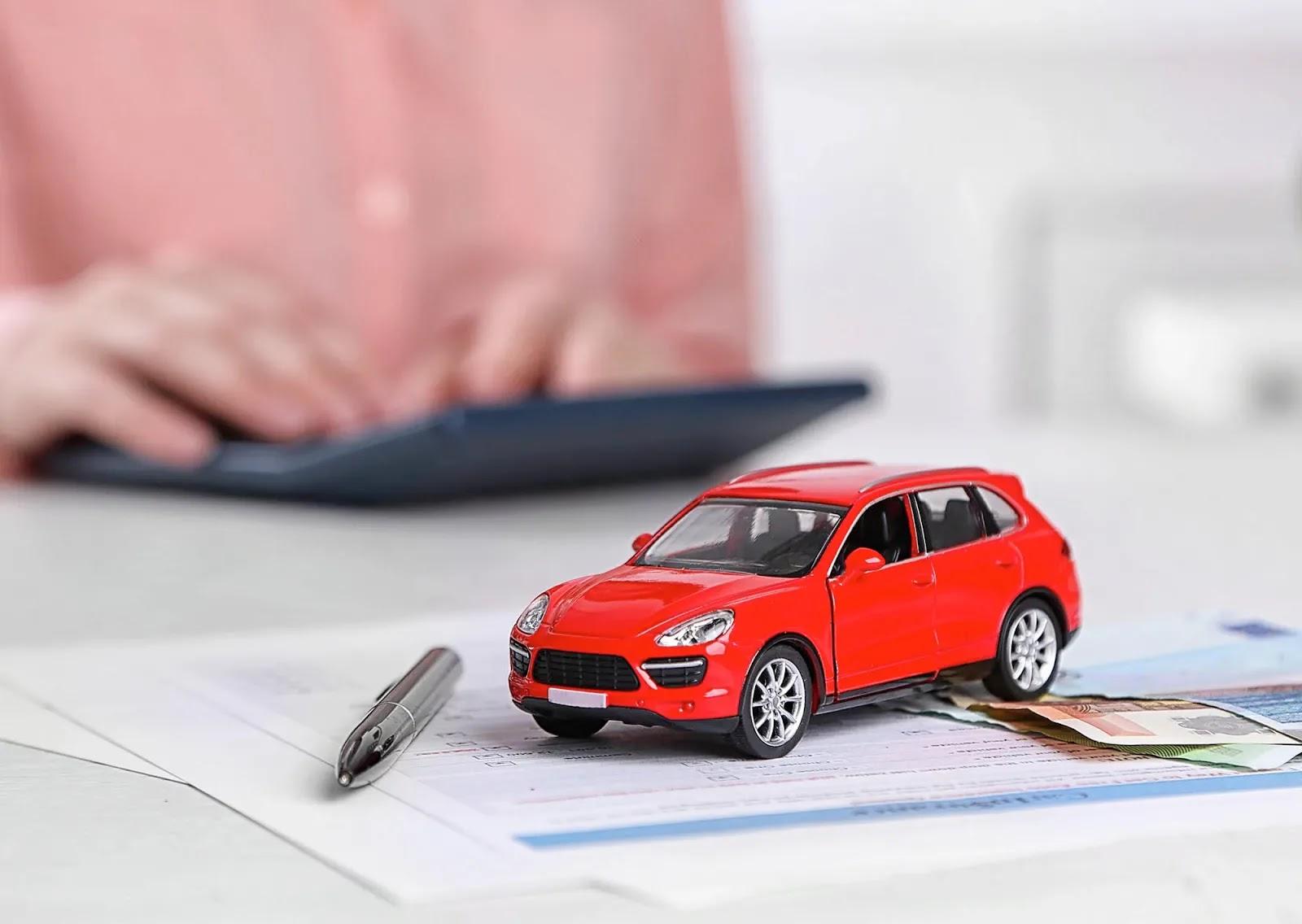 Cara Perhitungan Simulasi Kredit Mobil