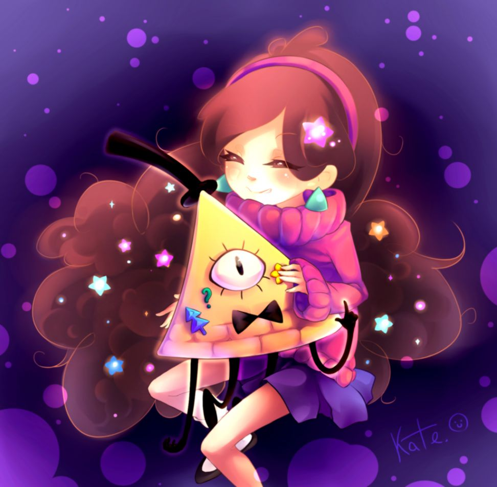 Mabel And Dipper Gravity Falls Wallpapers Wallpapers Latest