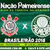 Jogo Corinthians x Palmeiras Ao Vivo 13/05/2018 [Narração]