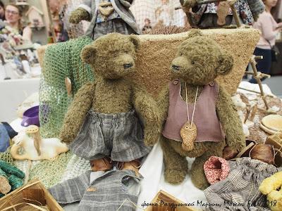 Moscow Fair 2018 фото-отчет