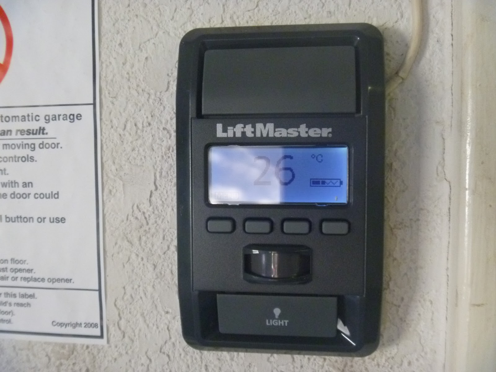 Another Look At The New Liftmaster Technology That Goes