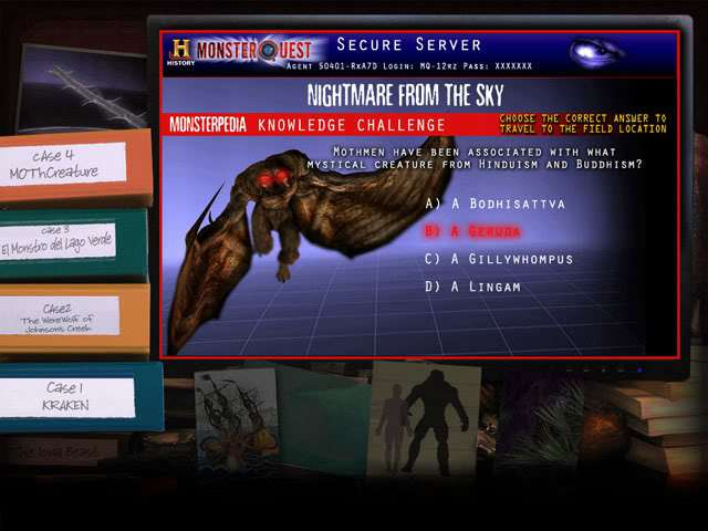 HISTORY-CHANNEL-MONSTER-QUEST-pc-game-download-free-full-version