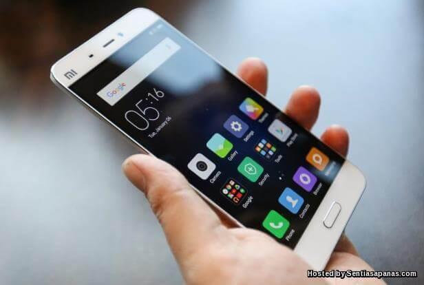 Cas+Smartphone