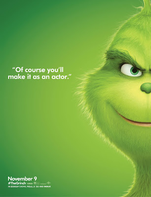 The Grinch 2018 Poster 34