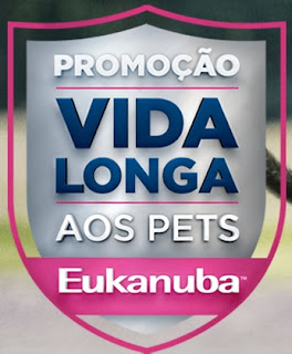 Cadastrar Promoção Ração Eukanuba Cobasi 2017 Vida Longa Pets