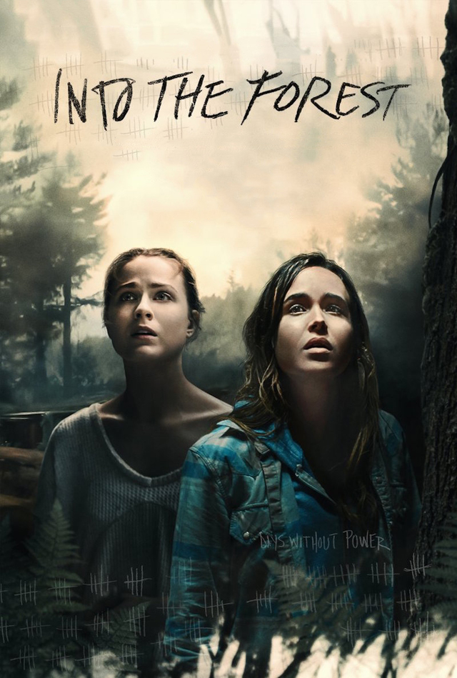 Into the Forest – HD 720p – Legendado Online 2016