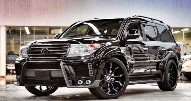 2018 toyota land cruiser redesign toyota reales. Black Bedroom Furniture Sets. Home Design Ideas