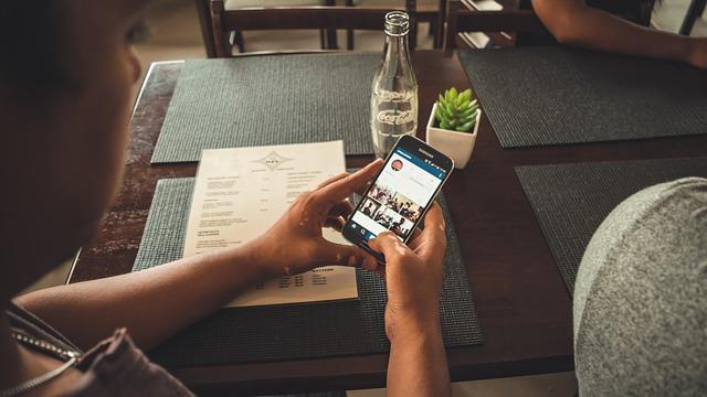 Aplikasi Yang buat 'Like' Di Instagram semakin Banyak