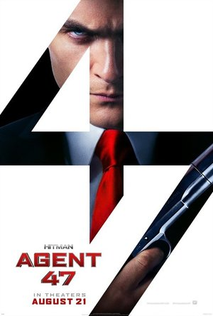 Hitman Agent 47 2015 Full Movie Download