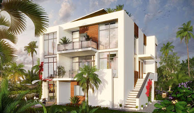 Goa Apartments