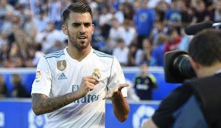 Crónica en verso: Alavés - Real Madrid