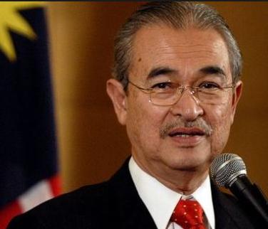 Biodata Tokoh Malaysia Biodata Tun Abdullah Bin Haji Ahmad Badawi Perdana Menteri Malaysia Ke 5