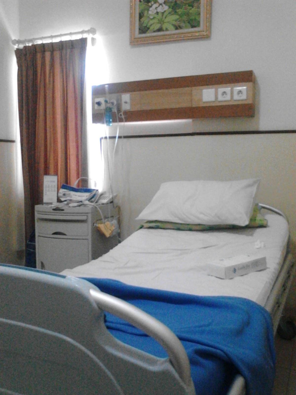 Pentingnya Sebuah Dapur Dalam Rumah Sakit Istana Bunda Vian