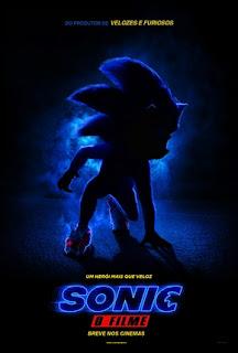 Sonic – O Filme Dublado Online