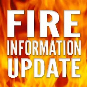 River Fire Updates