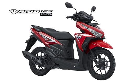Harga dan Spesifikas Motor Honda Vario 125 eSP Terbaru
