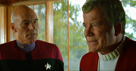 The Kirk vs. Picard Conundrum