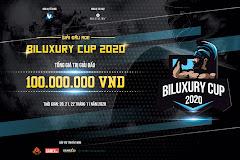 Biluxury Cup 2020: Công bố đội hình, lịch thi đấu và thể thức!