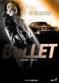 Bullet ตำรวจโหดล้างโคตรคน