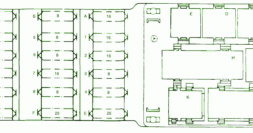 2002 mercedes benz s500 fuse box diagram fuse box diagram mercedes 230 fuel injection 2002 mercedes benz 300e fuse box diagram