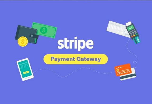 Stripe - Platform Transaksi Keuangan Online Selain PayPal